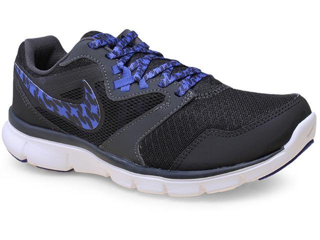 Bizz Store - Tênis Feminino Nike Flex Experience Esportivo 384c50a3d7