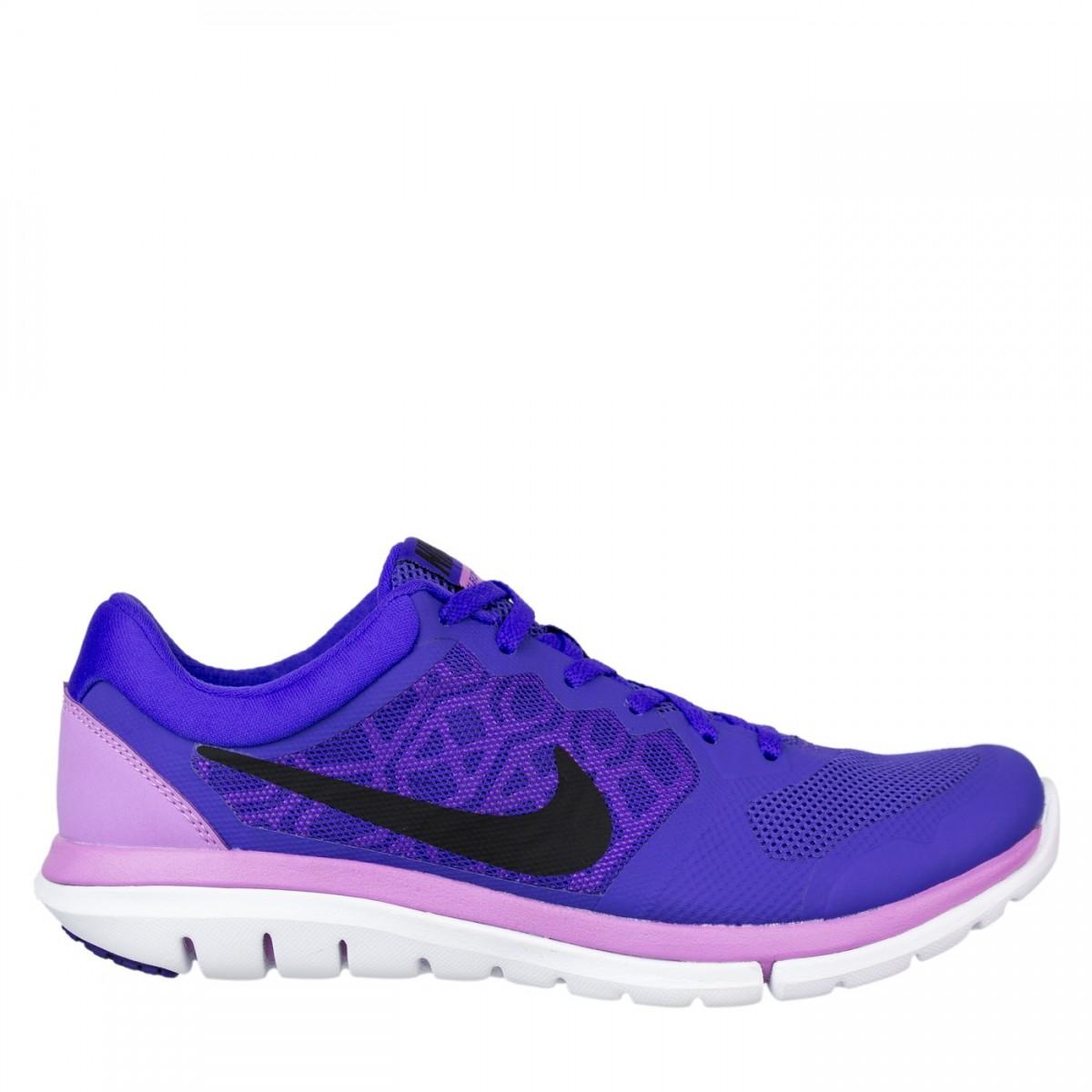 9c6c34df8fc Bizz Store - Tênis Feminino Nike Flex Para Corrida 724987-004