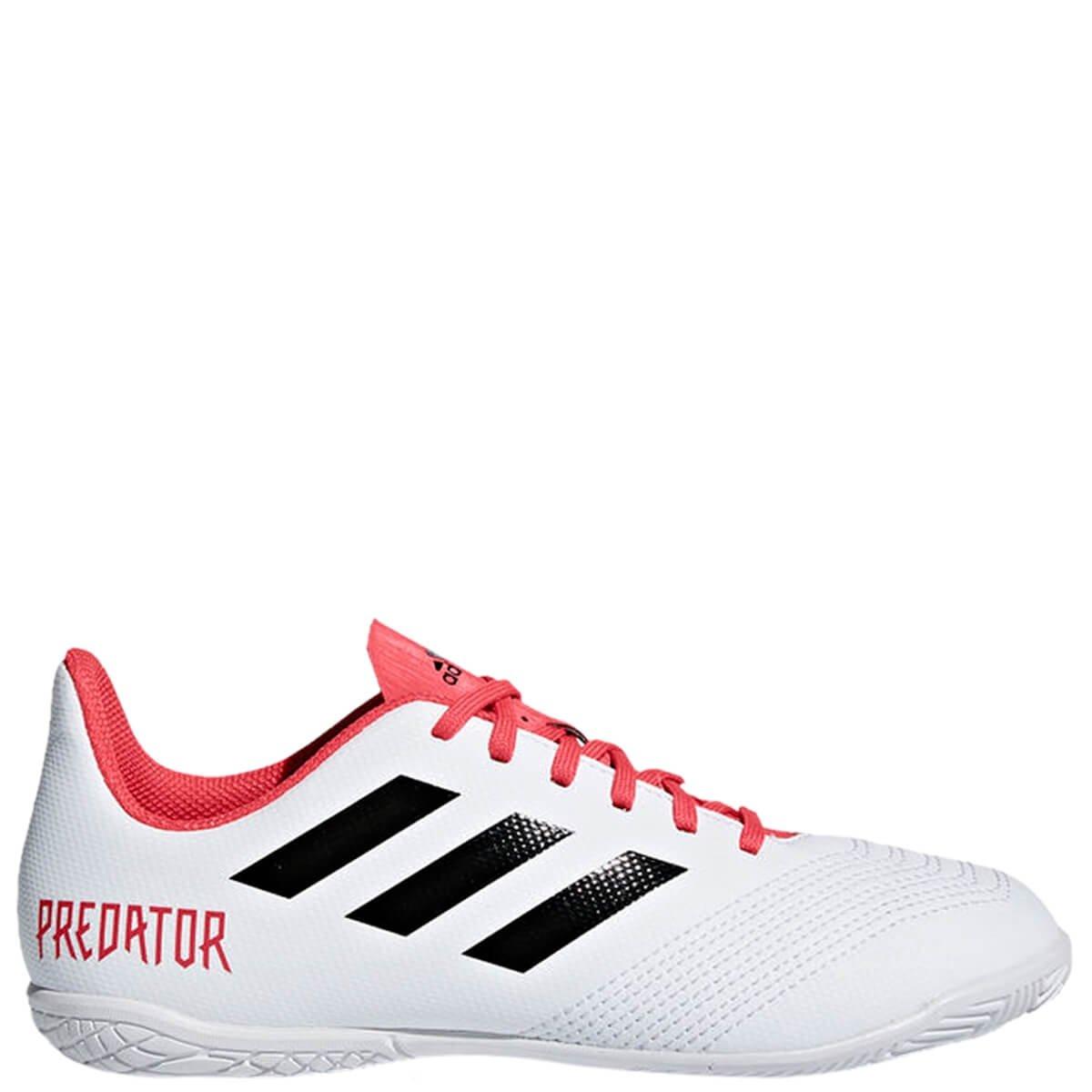 a320fcc60eca9 Chuteira Infantil Futsal Adidas Predator Tango 18.4