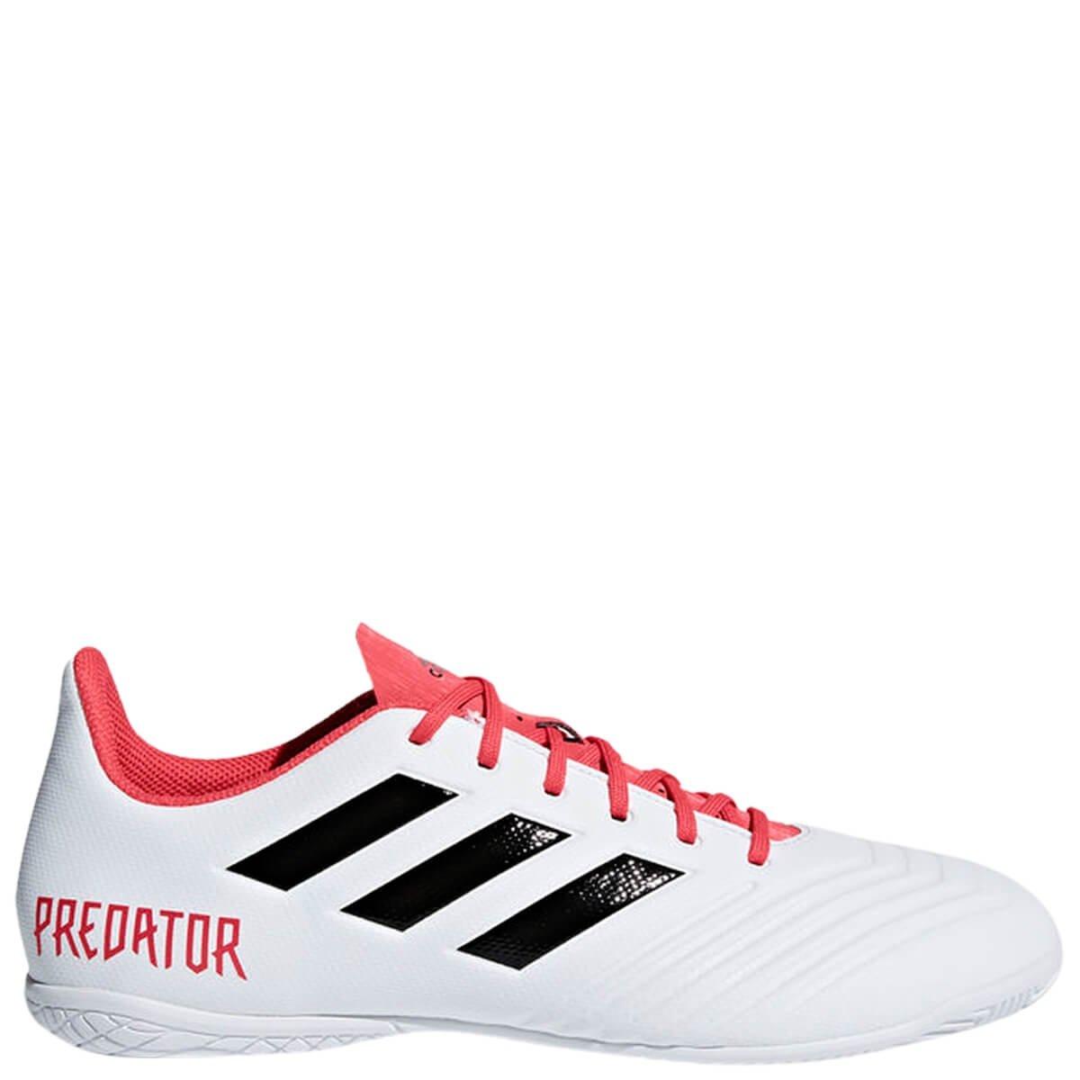 ... detailed images 2499c b95b3 Chuteira Masculina Futsal Adidas Predator  18.4 ... d325189550bb8