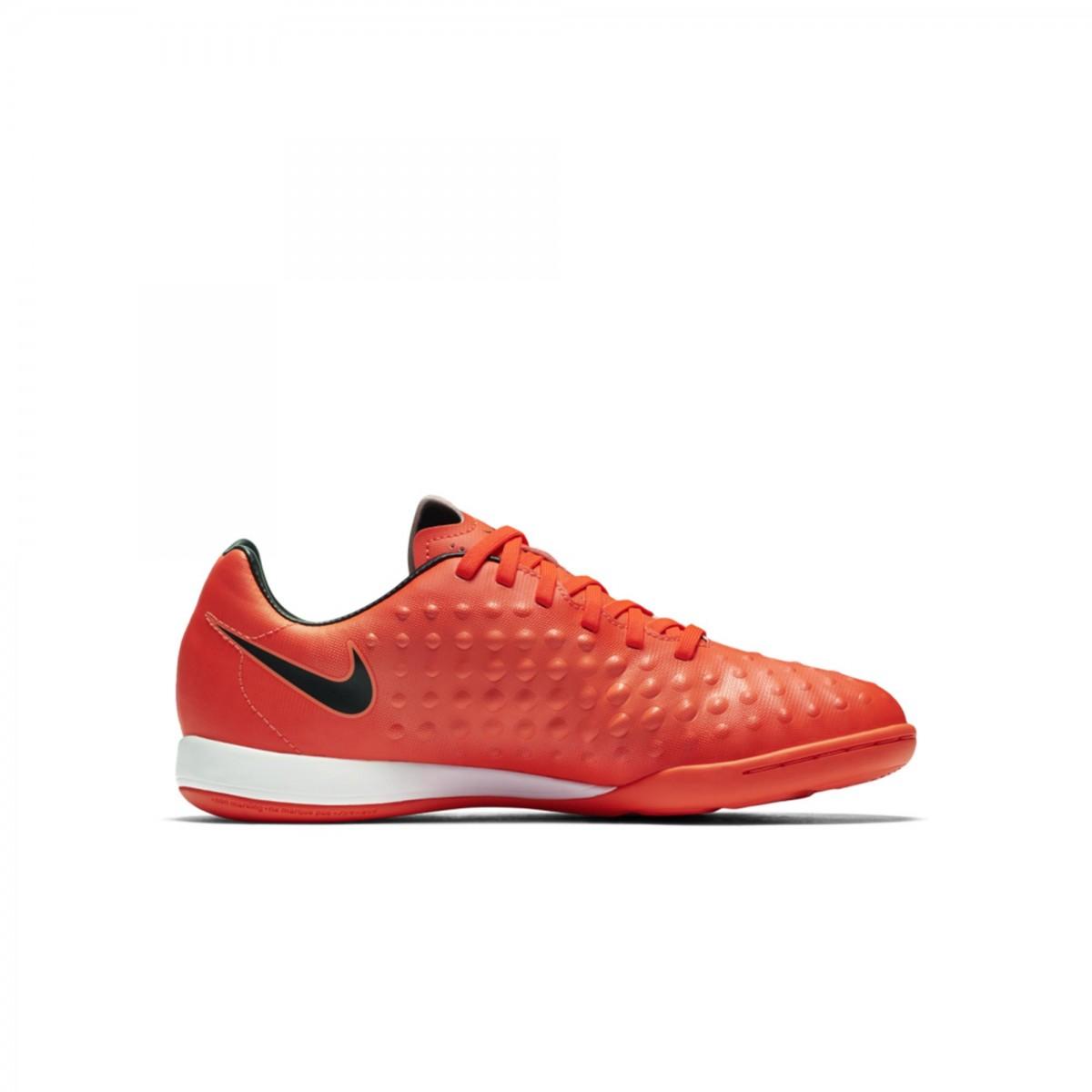 5de5a06b3574b Bizz Store - Chuteira Futsal Infantil Nike MagistaX Opus II JR