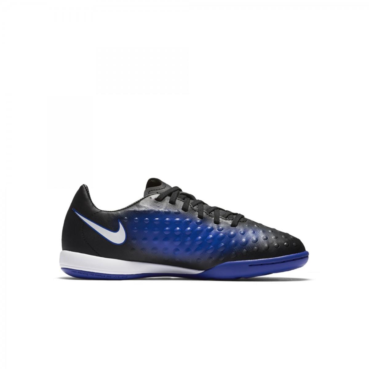23457cab0e769 Bizz Store - Chuteira Futsal Infantil Nike MagistaX Opus II JR