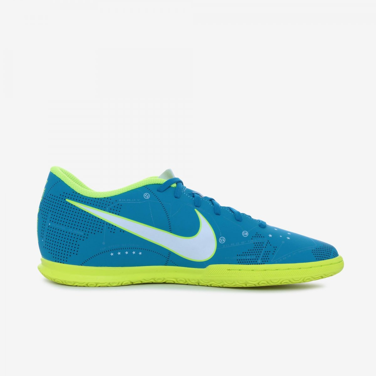 20d1ba0766 Bizz Store - Chuteira Futsal Nike MercurialX Vortex III Neymar