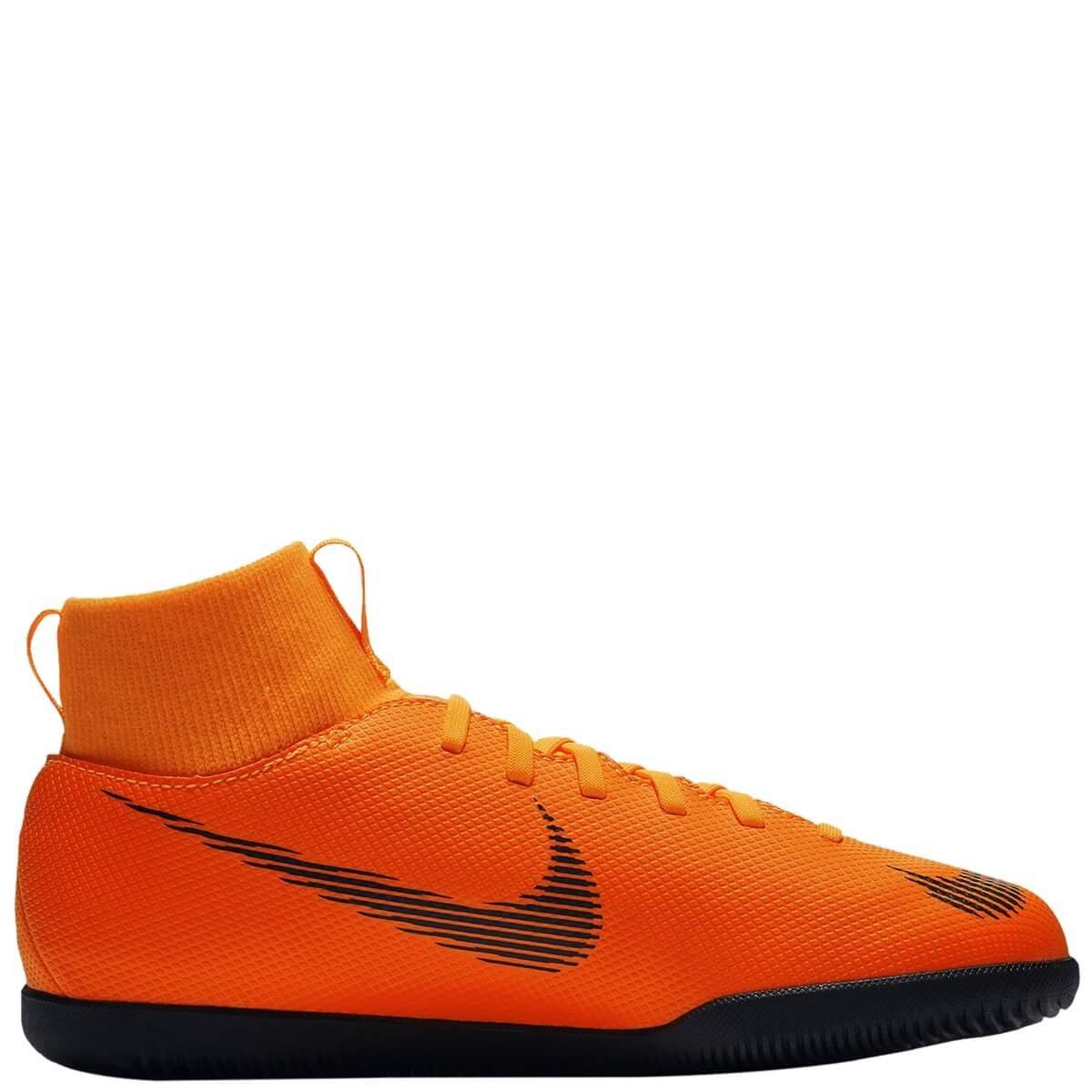 b437e20d3b Bizz Store - Chuteira Futsal Infantil Nike Superfly X 6 Club