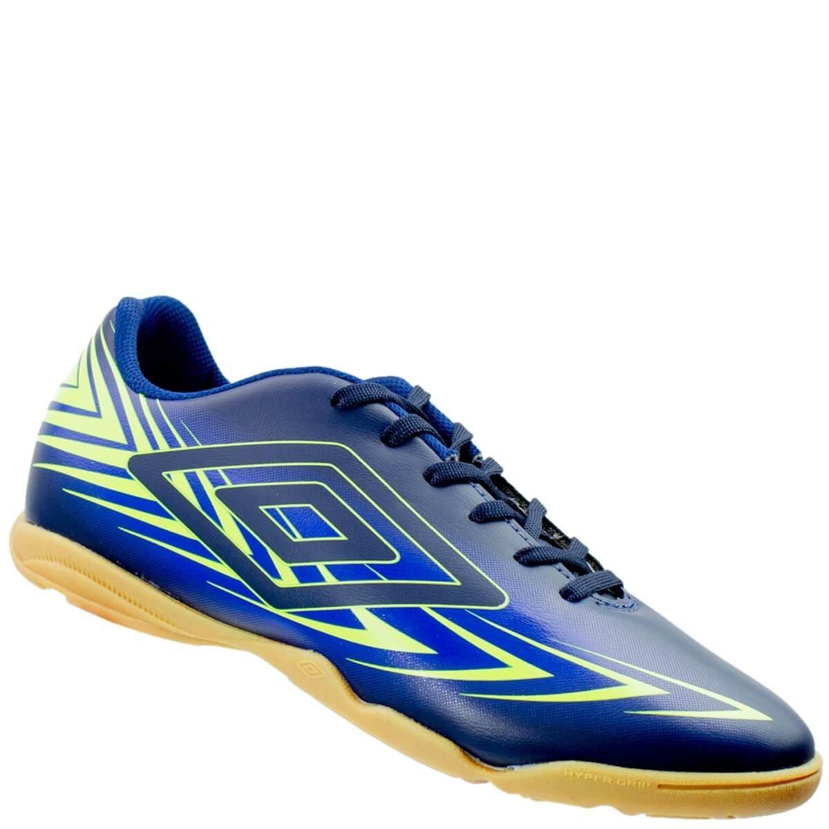 715f16fdbf3 Bizz Store - Chuteira Masculina Futsal Umbro Speed III