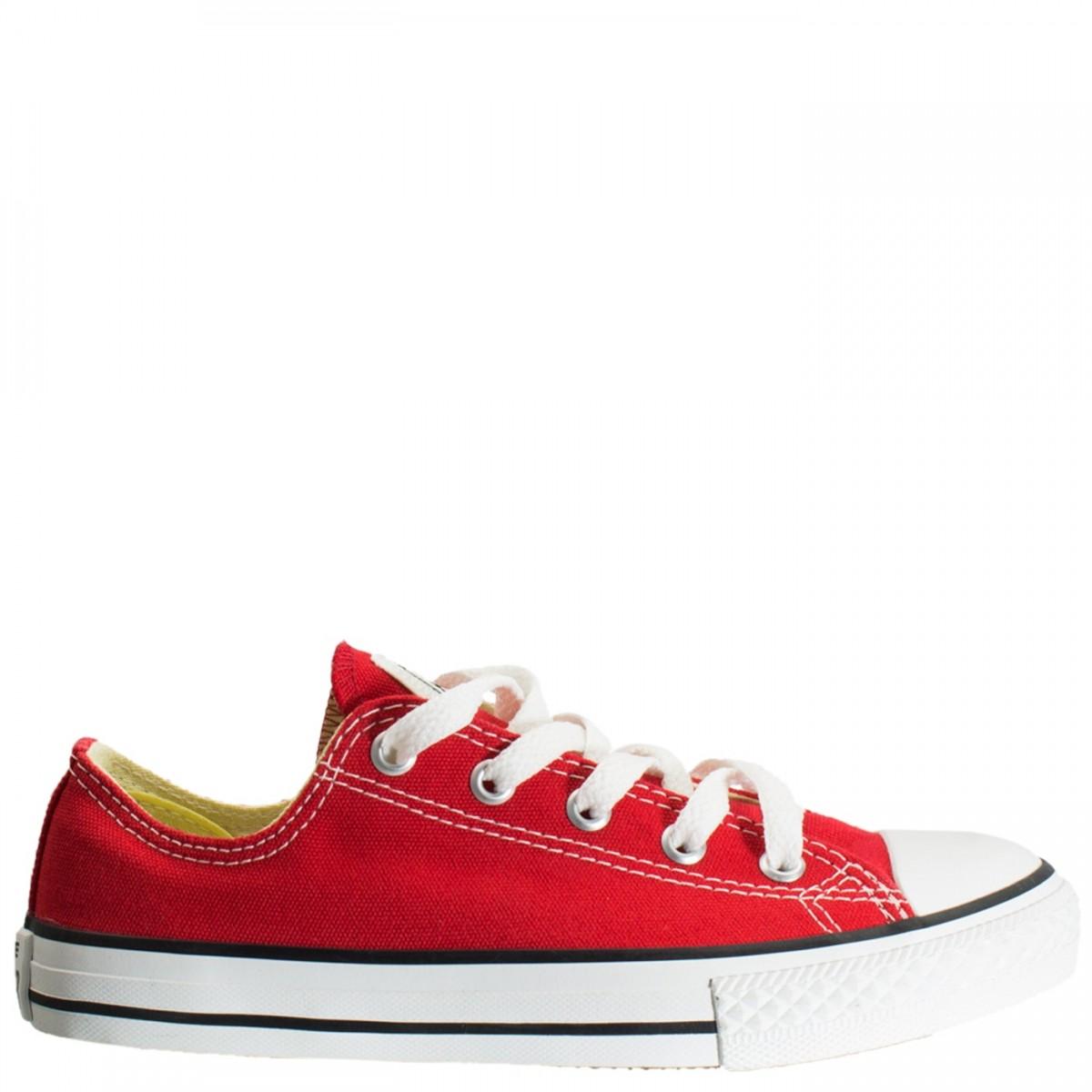 8e81684ebd Bizz Store - Tênis Infantil Converse All Star CT AS Core Vermelho