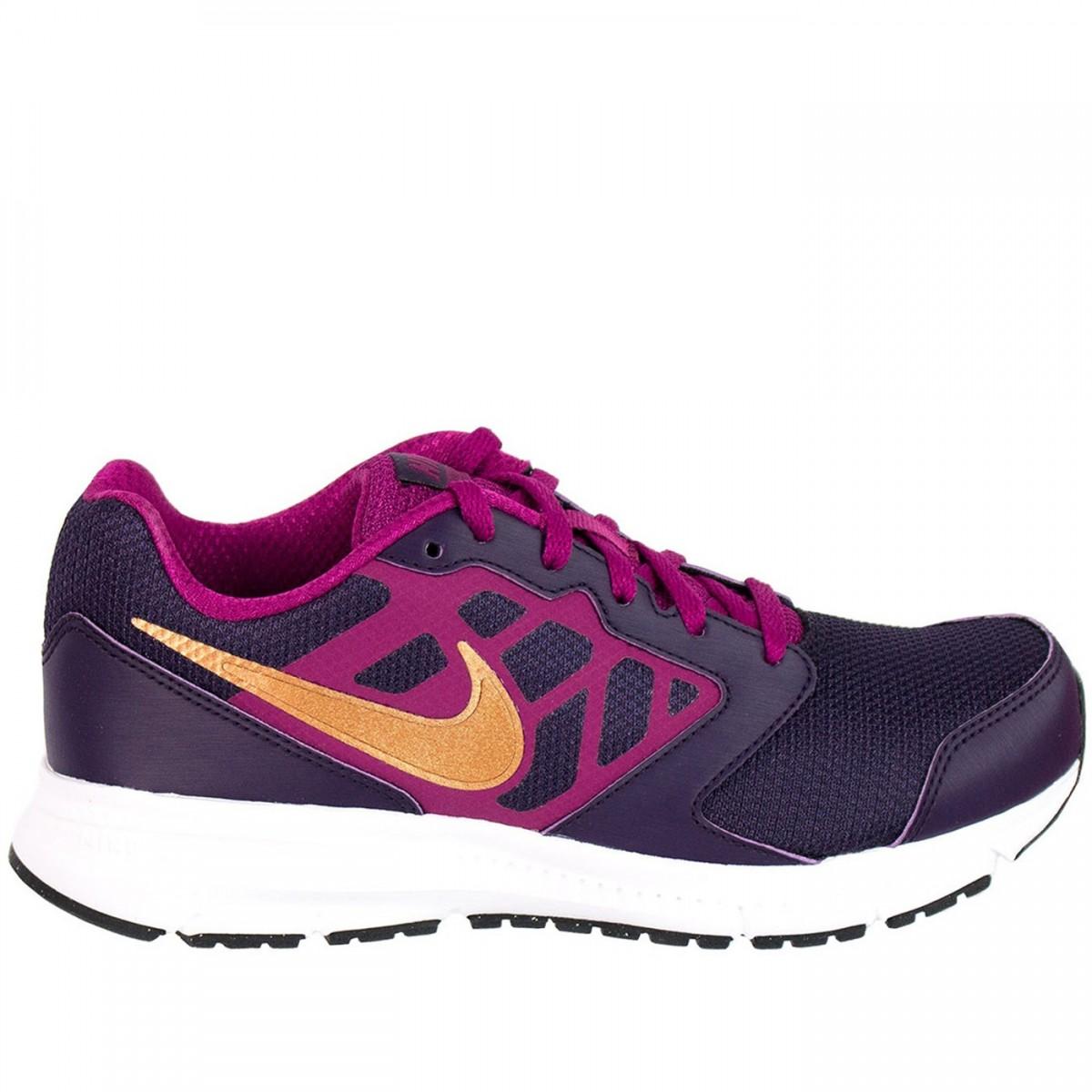 72fda4c1338 Bizz Store - Tênis Infantil Feminino Nike Downshifter 6 Corrida