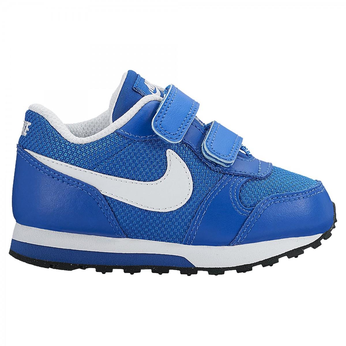 9a3dff0b22683 Bizz Store - Tênis Infantil Masculino Nike MD Runner 2 Azul