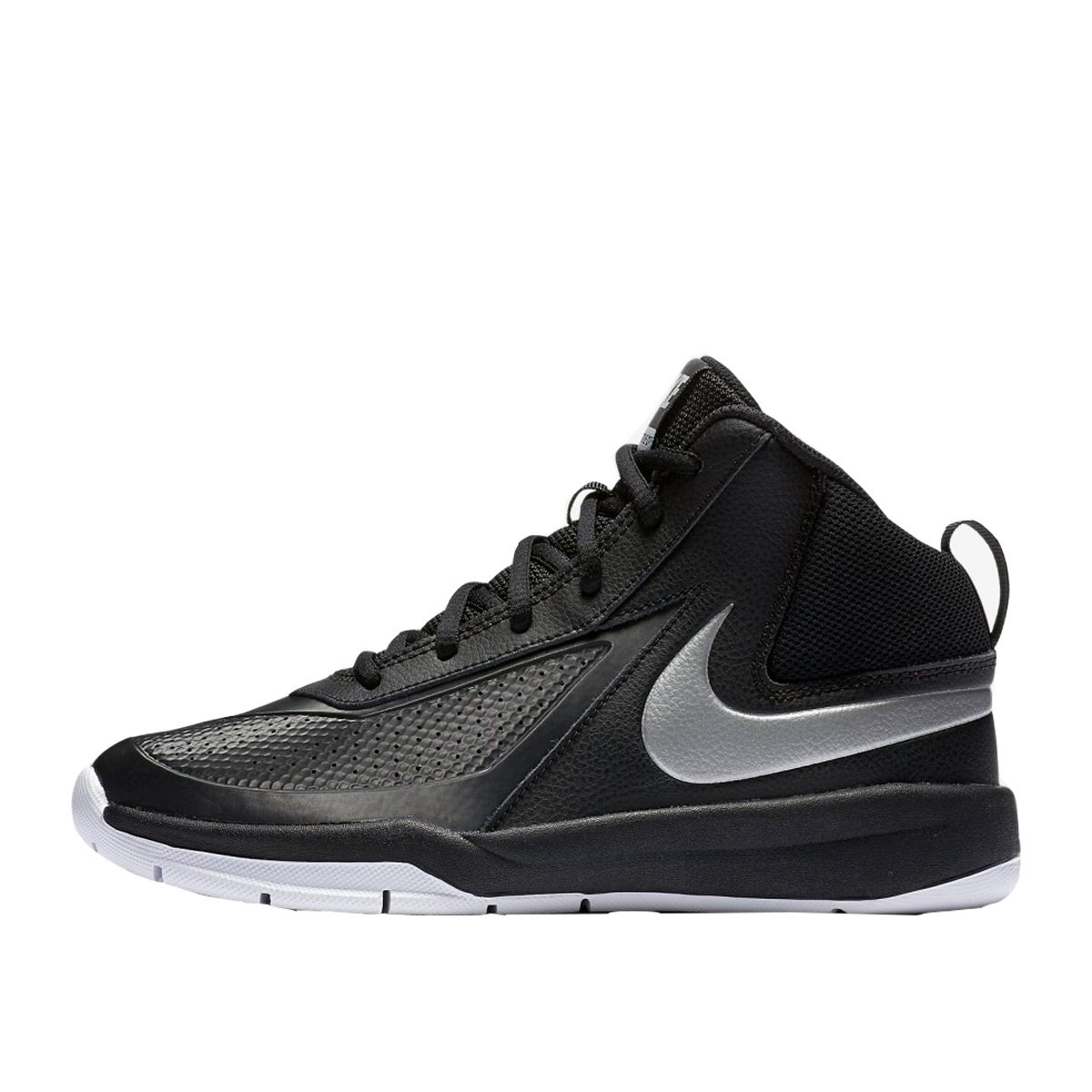 Bizz Store - Tênis Infantil Menino Nike Team Hustle D7 Basquete 2d7340b77f32e