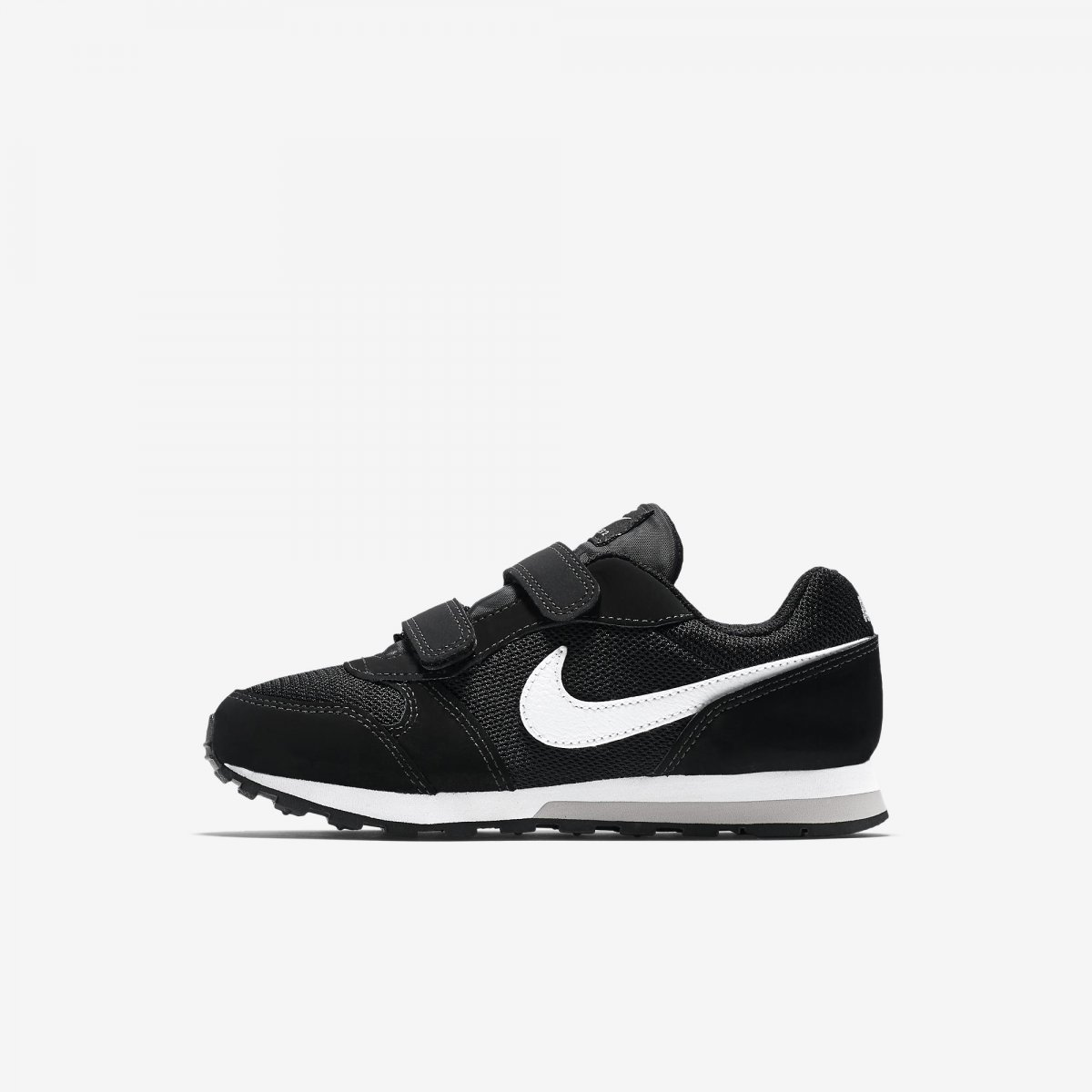 Bizz Store - Tênis Infantil Menino Nike MD Runner 2 Corrida 747c4bcdc1da6