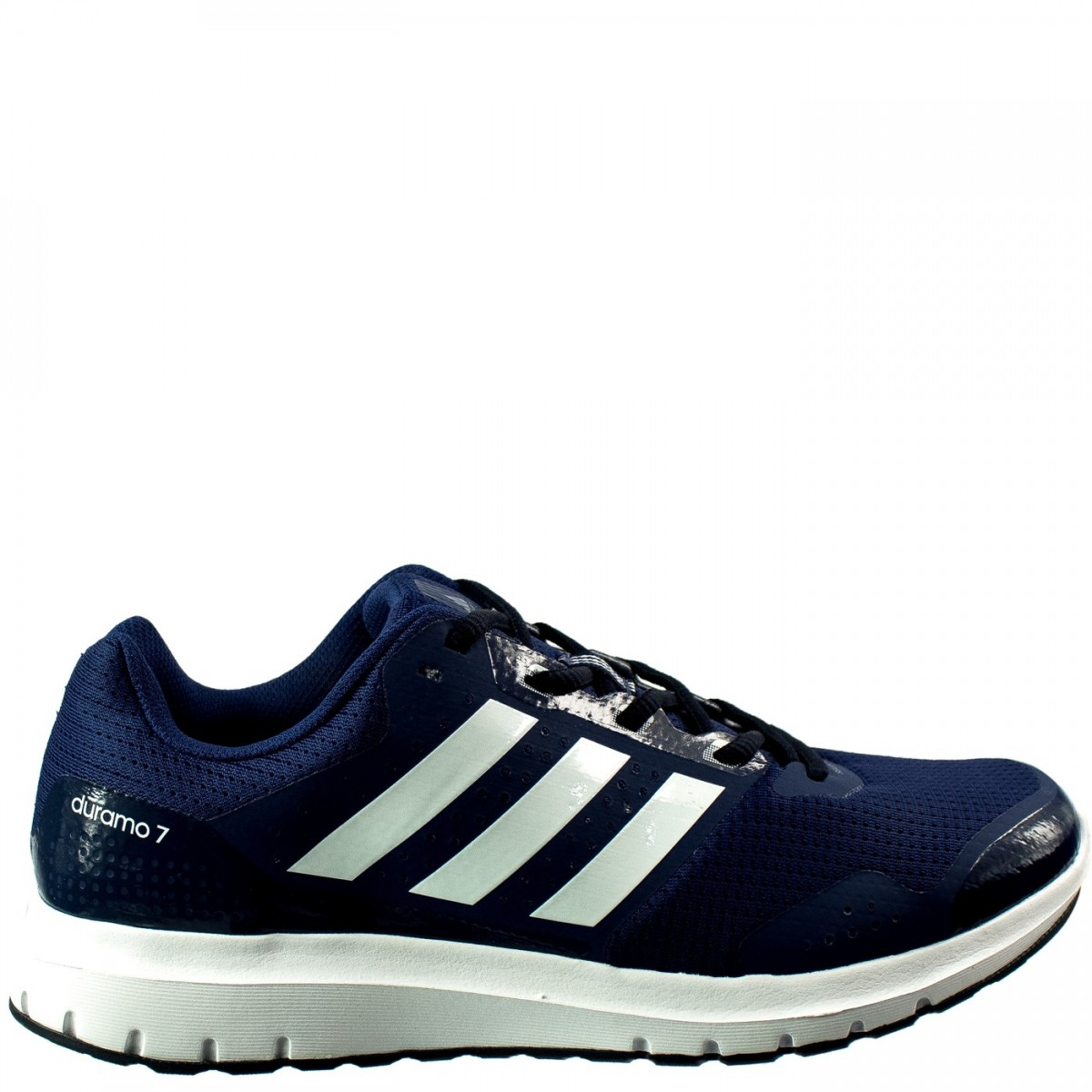 1a8618fca59 Bizz Store - Tênis Masculino Adidas Duramo 7 Corrida