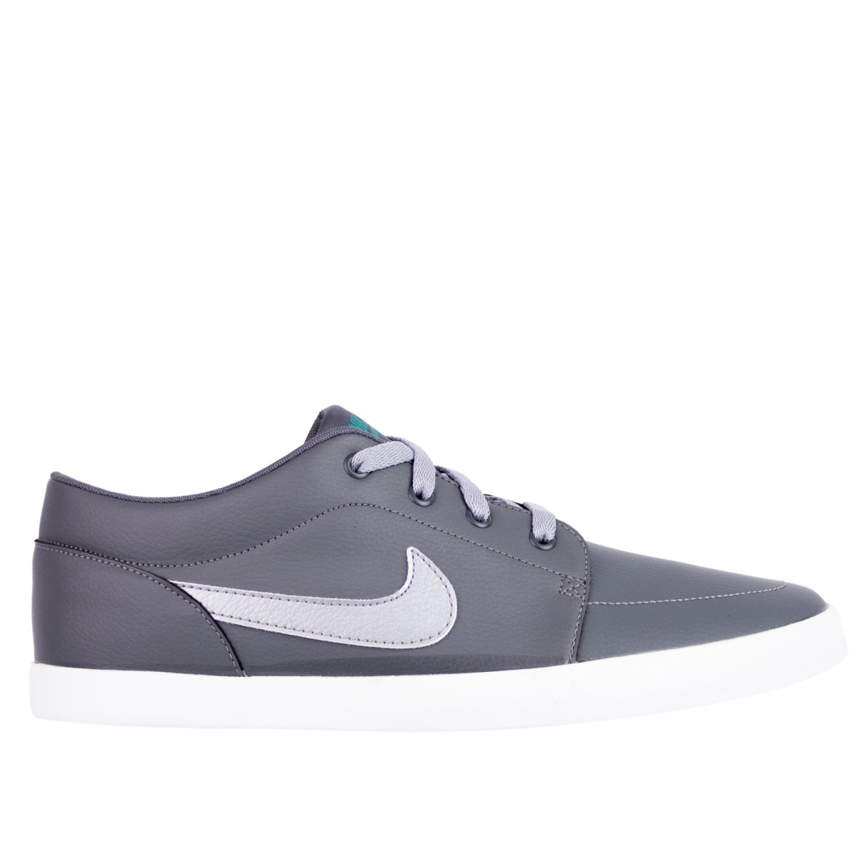 ... Bizz Store - Tênis Masculino Nike Futslide SL Preto Couro Casual  ddc42d4eddc1a7 ... 84d3964d3c0db
