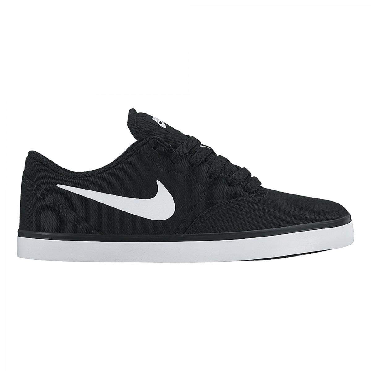 ad8fa7970e Bizz Store - Tênis Masculino Nike SB Check Canvas Skate Preto