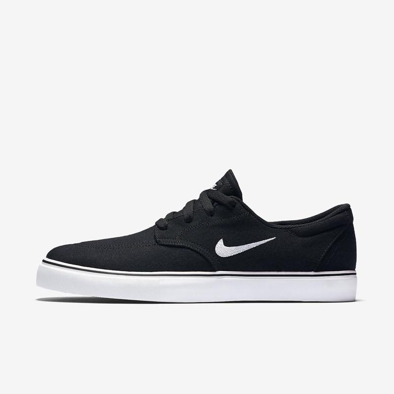 1d90434628d Bizz Store - Tênis Masculino Nike SB Clutch Preto Casual Skate