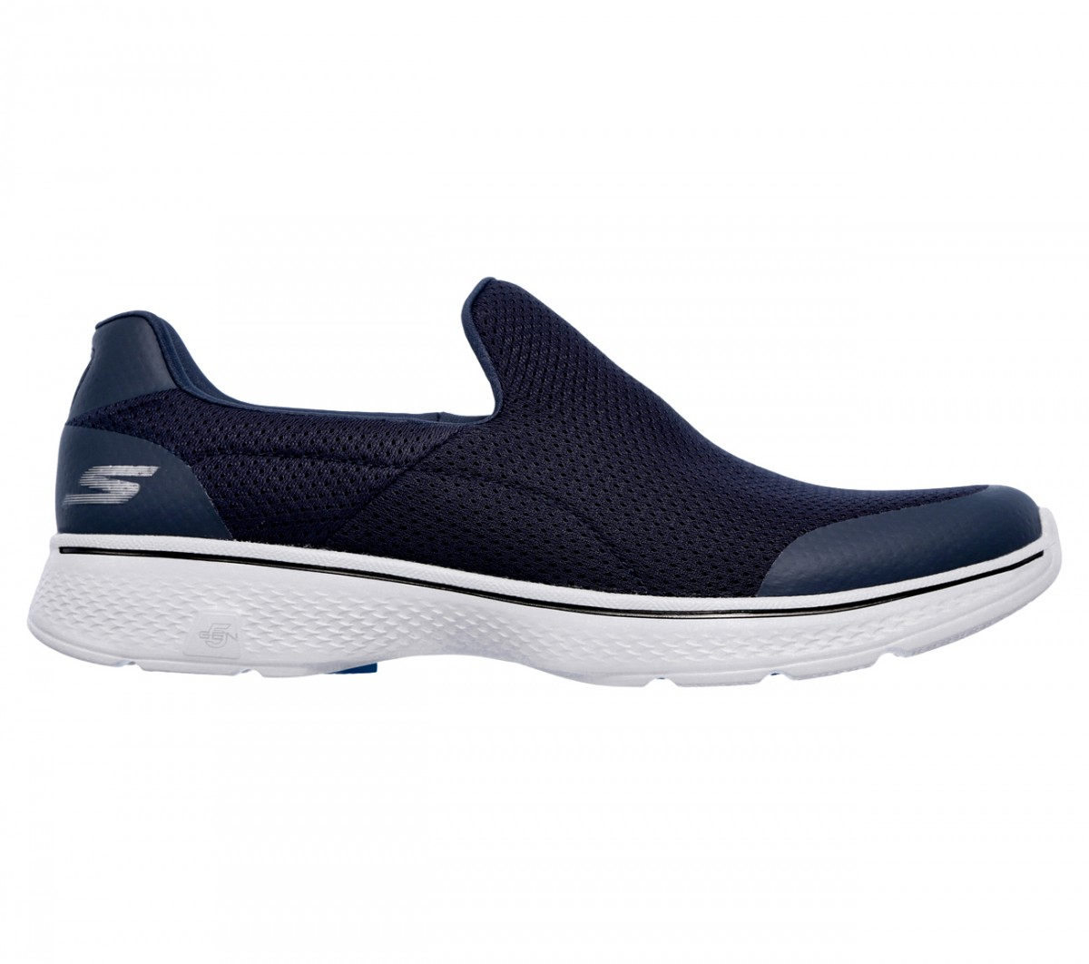 878545c9e04 Bizz Store - Tênis Masculino Skechers Go Walk 4 Incredible