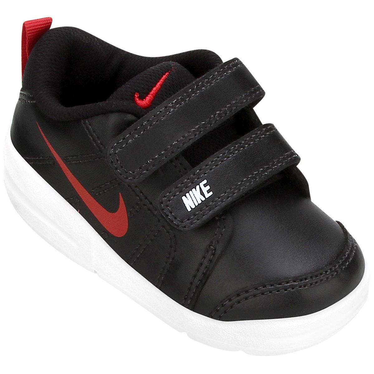 24aac9c136a Bizz Store - Tênis Infantil Menino Nike Pico LT Preto