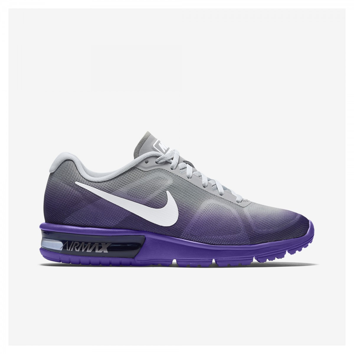 Tênis Feminino Nike Air Max Sequent 719916 503