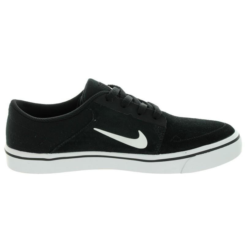 f759d859d5 Bizz Store - Tênis Infantil Menino Nike SB Portmore Preto
