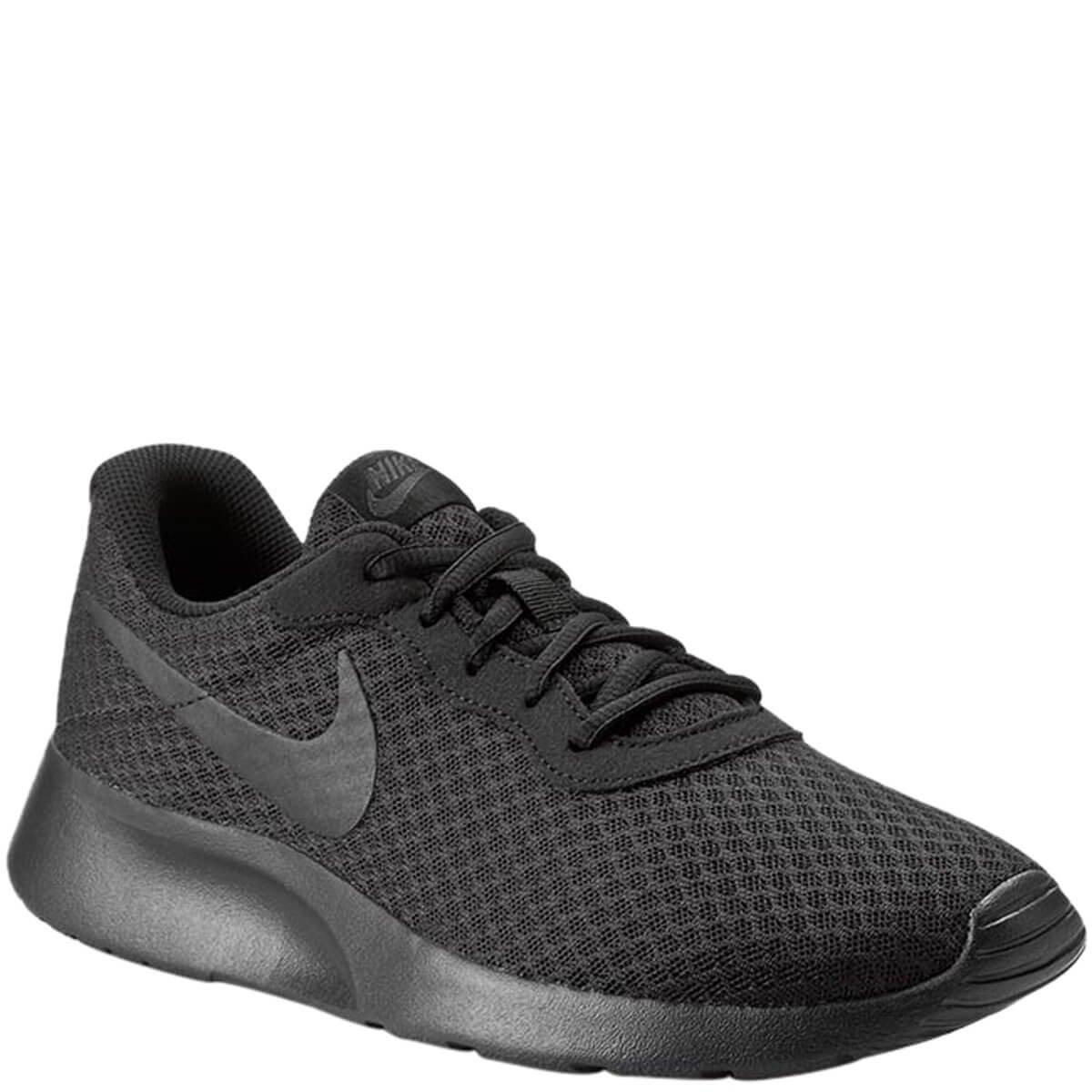 c55826fce1 Bizz Store - Tênis Masculino Nike Tanjun Preto