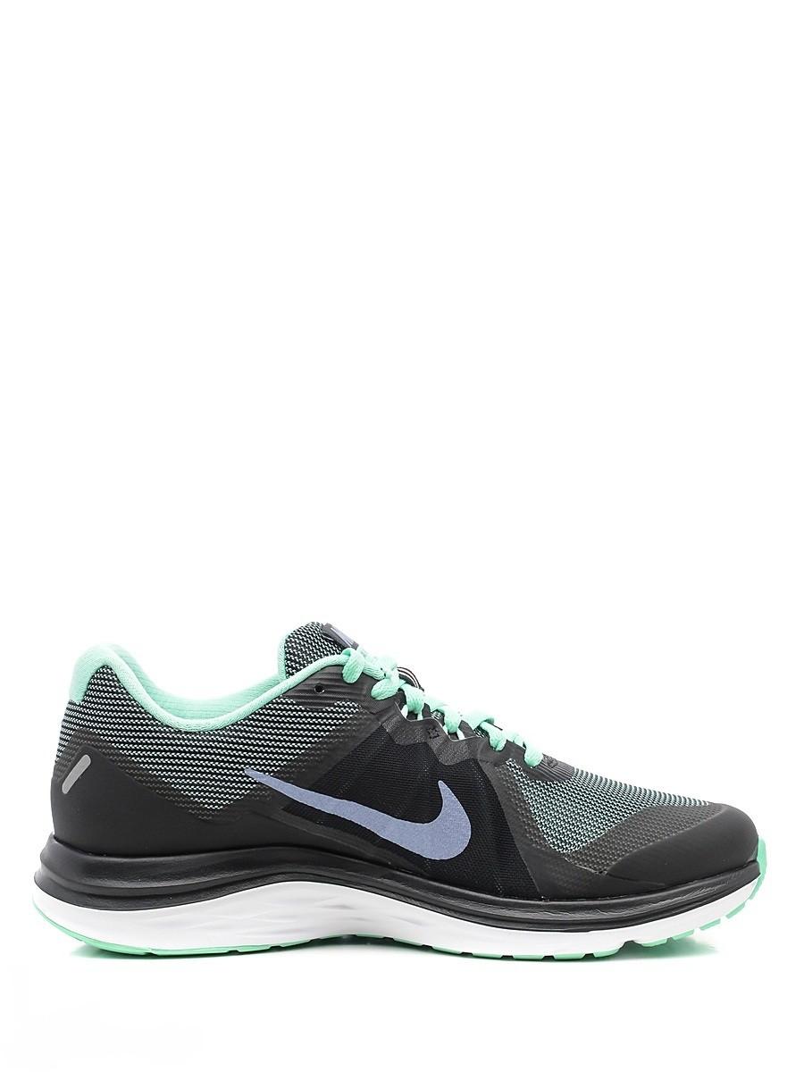 615bce8165b06 Bizz Store - Tênis Feminino Nike Dual Fusion X2 Preto/Verde