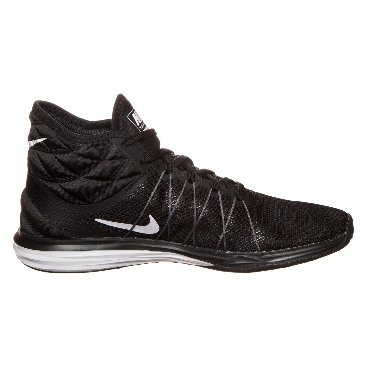 ef4ce29f2 Bizz Store - Tênis Feminino Nike Dual Fusion TR Hit Mid Preto