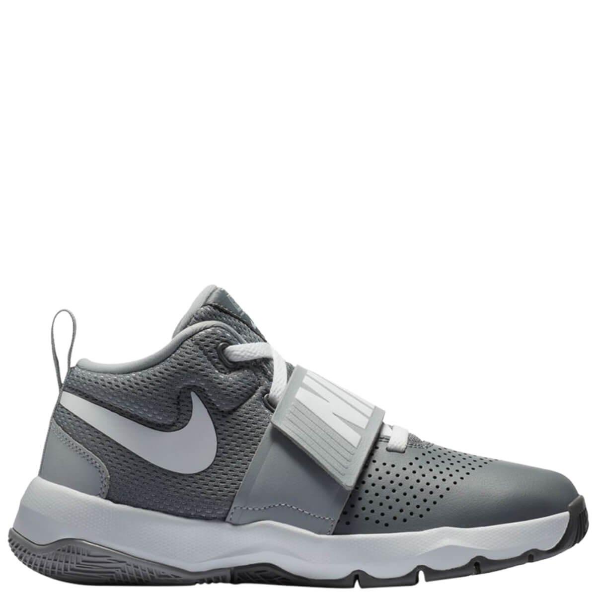 ec4d6996613 Bizz Store - Tênis Infantil Menino Nike Team Hustle D8
