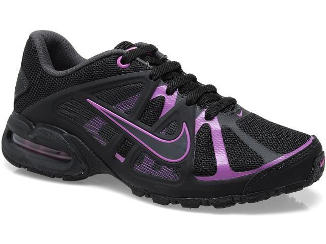 1a6d2ad1ef Bizz Store - Tênis Feminino Nike Air Max LTE Para Corrida Preto