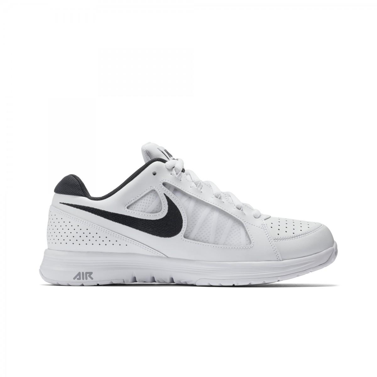 d929a676b7d13 Bizz Store - Tênis Masculino Nike Air Vapor Ace Branco/Preto