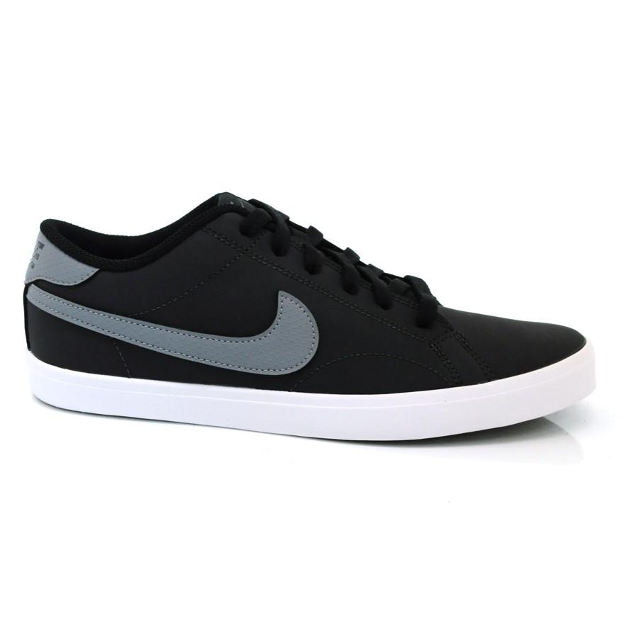 43e773c15d Bizz Store - Tênis Masculino Nike Eastham Preto/Cinza 555244