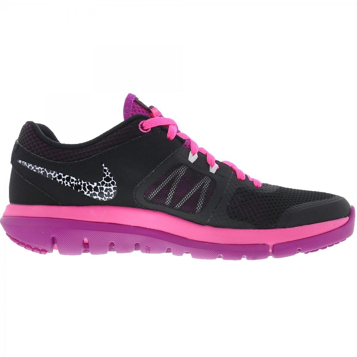 c2a29fd9bd3 Bizz Store - Tênis Feminino Nike Flex 2014 RN Para Academia