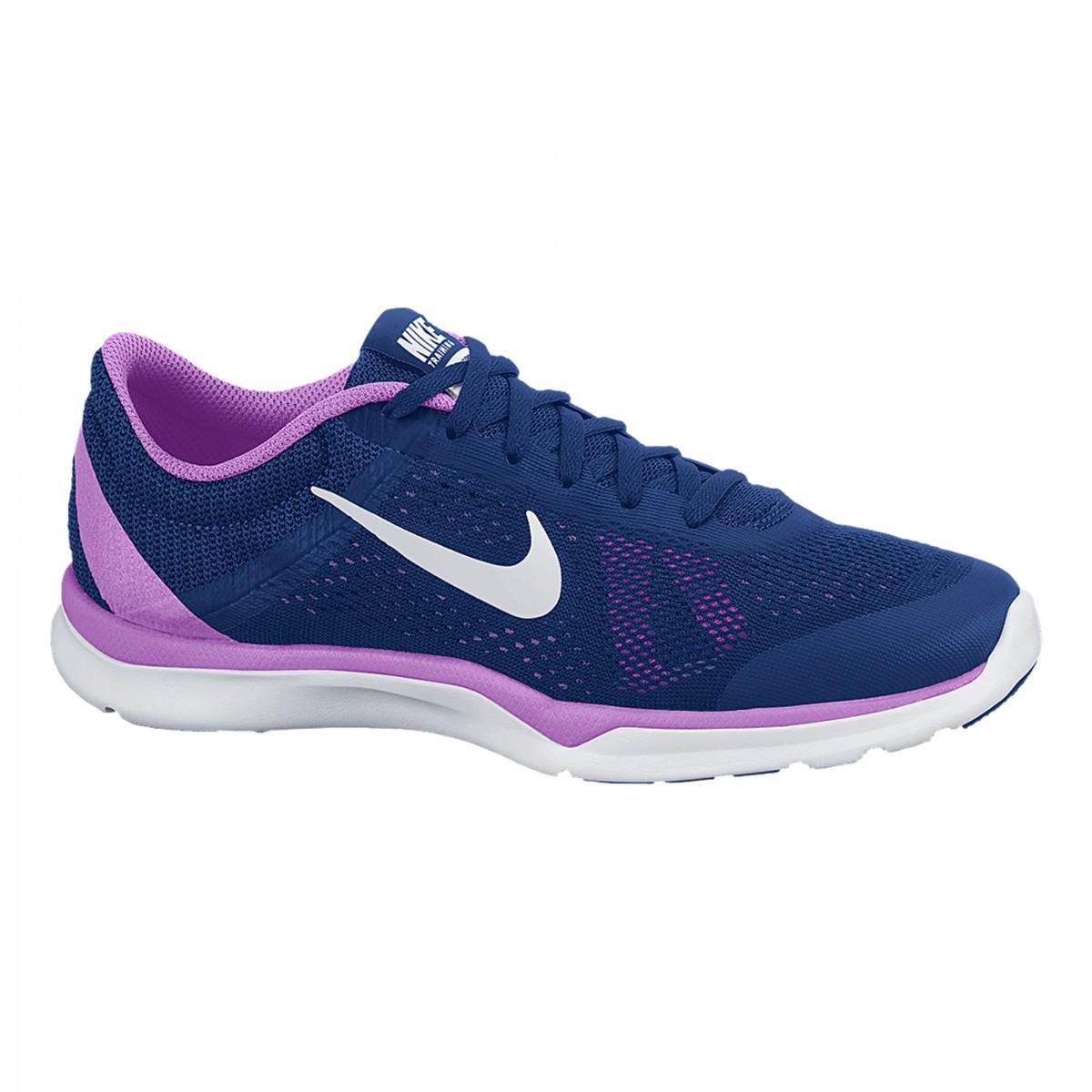 Tênis Nike In Season Tr 807333 001