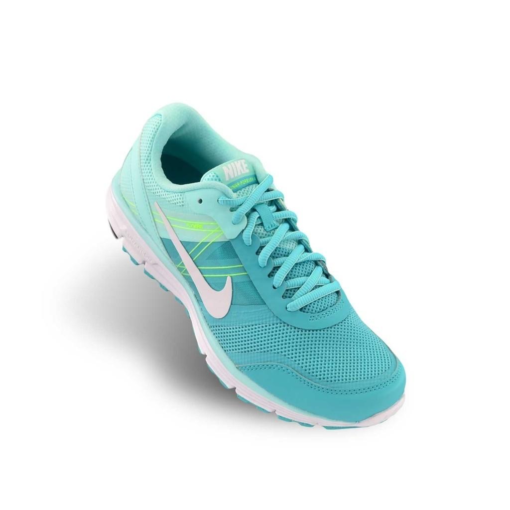 Bizz Store - Tênis Feminino Nike Lunar Forever 4 Para Corrida 20bafae7e285e