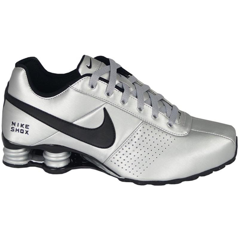 66a46e0c3e0a Bizz Store - Tênis Masculino Nike Shox Deliver Para Treino