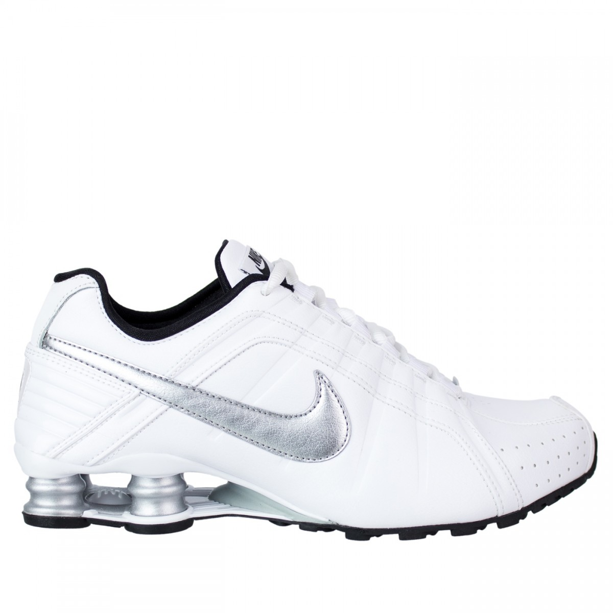 san francisco 3da33 e0f00 Tênis Nike Shox Junior 454340-110