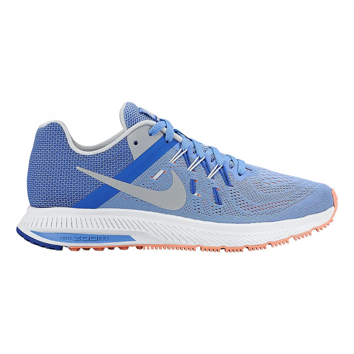 0b865e9c32 Bizz Store - Tênis Nike Zoom Winflo 2 Feminino