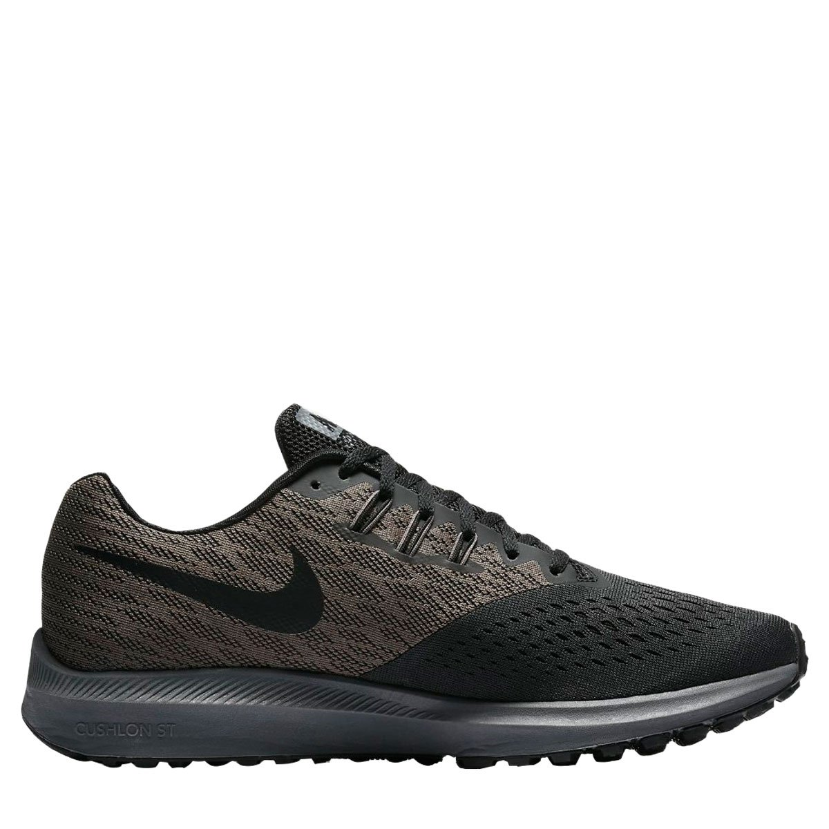 a87adc8bd65 Bizz Store - Tênis Masculino Nike Zoom Winflo 4 Corrida Preto