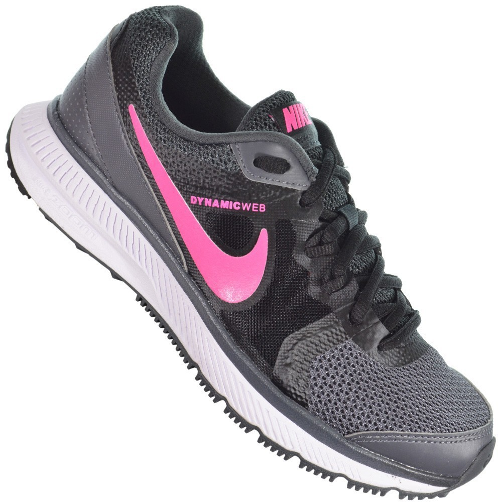 488266db3f Bizz Store - Tênis Feminino Nike Zoom Winflo Para Academia
