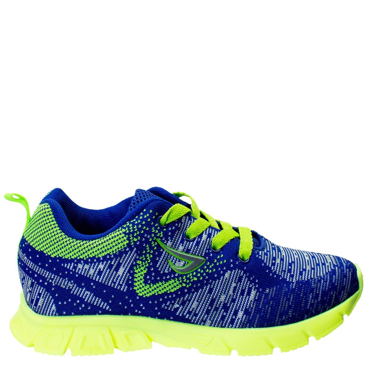 3a10235d907 Bizz Store - Tênis Infantil Menino Ortopé Jogging
