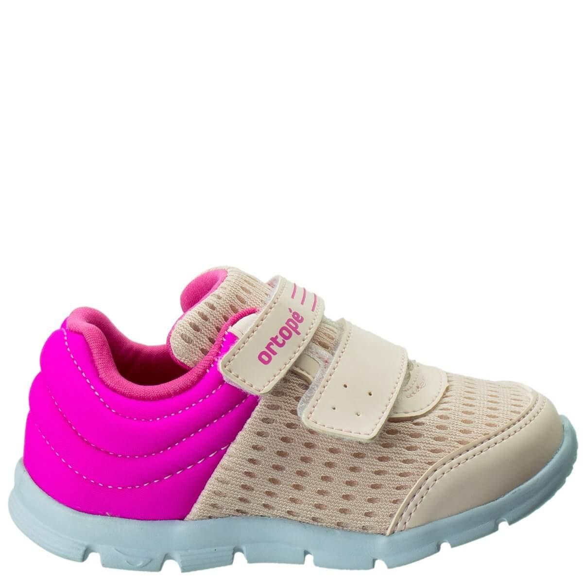 5419cf88a9 Bizz Store - Tênis Infantil Menina Ortopé EVA Baby