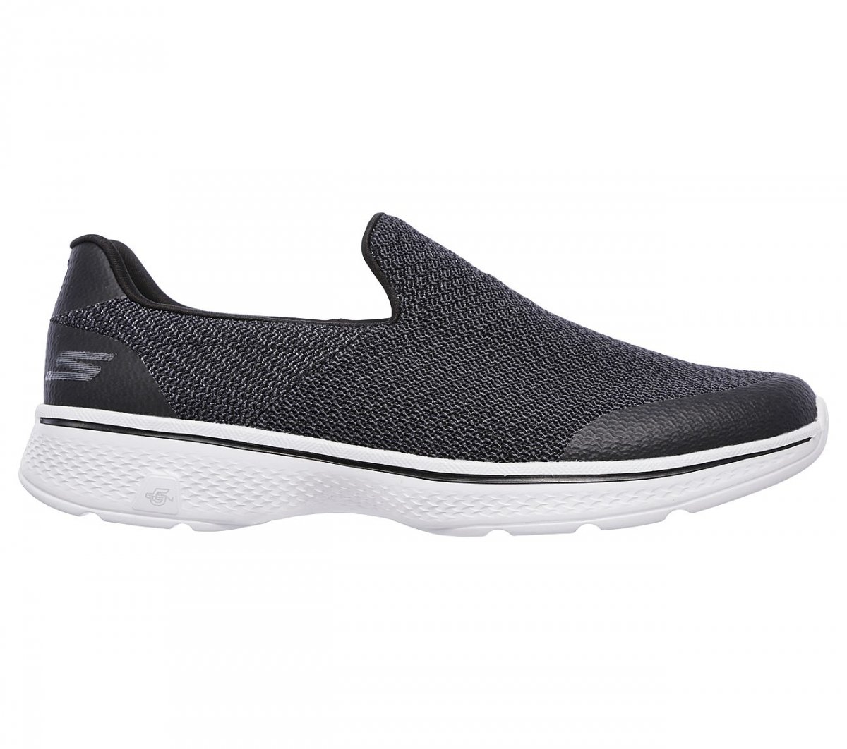 052671621 Bizz Store - Tênis Masculino Skechers GO Walk 4 Expert