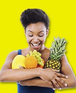 Banner Menu Vegano