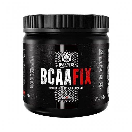 BCAA FIX 240G - INTEGRALMEDICA