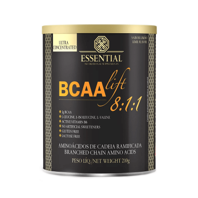 BCAA LIFT - ESSENTIAL