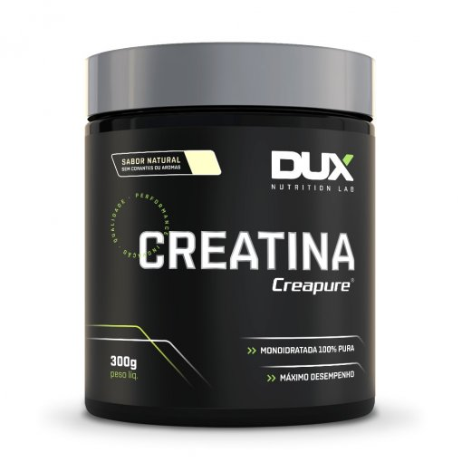 CREATINA CREAPURE 300g - DUX