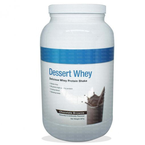 PROTEINA 3WHEY DESSERT WHEY 900g - ULTIMATE NUTRITION