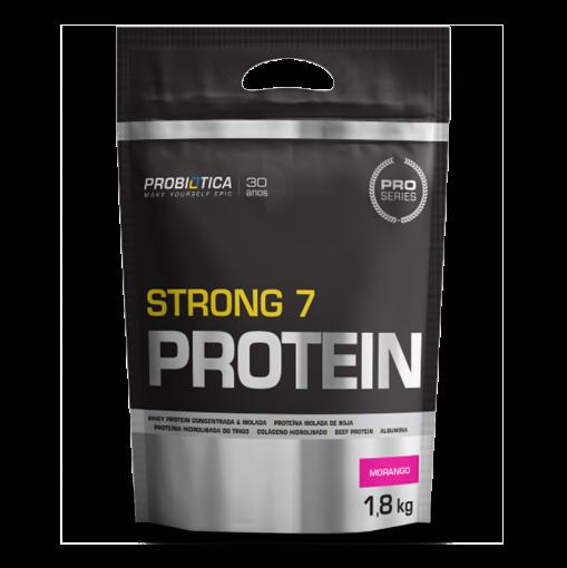 Proteina Blend Strong 7 Protein - Probiótica