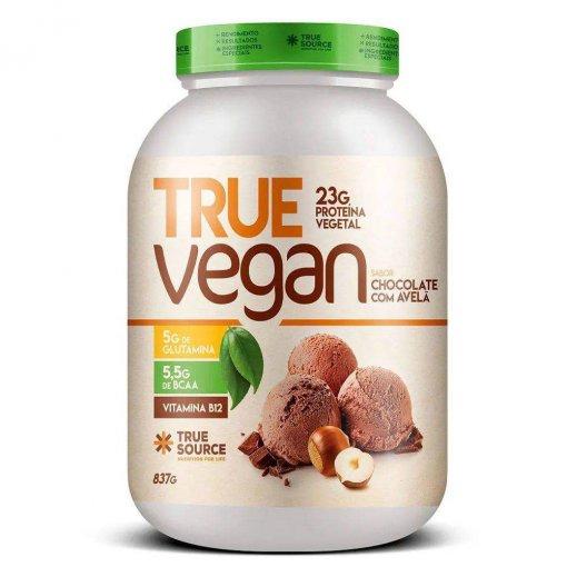Proteina True Vegan - True Source