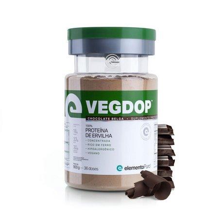 Proteína Vegdop - Elemento Puro