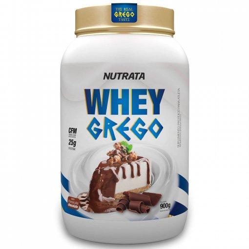 Proteína Whey Grego - Nutrata