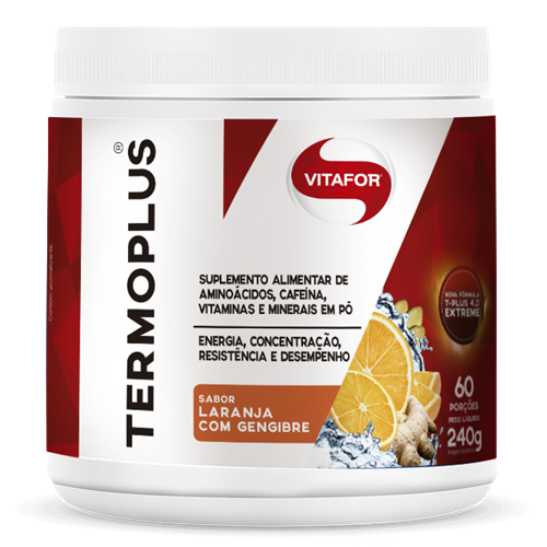 Thermo Plus - Vitafor